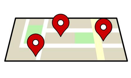 local search more local