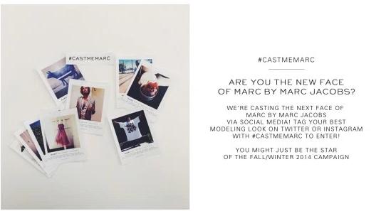 #CastMeMarc Campaign